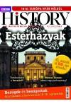 BBC History 2016/09 - VI. évfolyam, 9. szám (2016. szeptember)