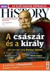 BBC History 2016/11 - VI. évfolyam, 11. szám (2016. november)