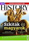 BBC History V. évfolyam, 12. szám (2015. december)