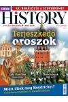 BBC History VII. évfolyam, 1. szám (2017. január)