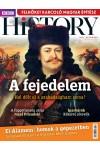 BBC History VII. évfolyam, 12. szám (2017. december)