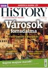 BBC History VII. évfolyam, 4. szám (2017. április)