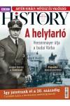 BBC History VIII. évfolyam, 3. szám (2018. március)