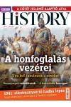 BBC History VIII. évfolyam, 6. szám (2018. június)