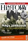 BBC History VIII. évfolyam, 7. szám (2018. július)