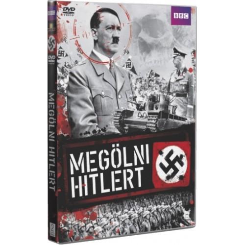 BBC Megölni Hitlert (DVD)