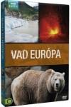 BBC Vad Európa (díszdoboz) (2 DVD)
