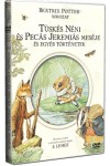 Beatrix Potter 3. - Tüskés néni és Pecás Jeremiás meséje és egyéb történetek (DVD)