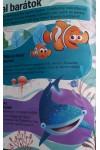 Szenilla óceáni titkai - Szenilla nyomában sorozat (Disney)