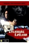 Gyilkosság éjfélkor (papírtokos DVD)