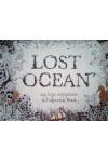 Lost Ocean (Elveszett óceán felnőtt színező füzet, nagy)