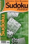 Puzzle Rejtvénymagazin. Sudoku puzzle 2014. április
