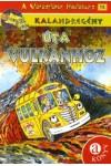 Út a vulkánhoz (A Varázslatos Iskolabusz 13.)