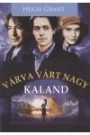 Várva várt nagy kaland - csak angol nyelven magyar felirattal (DVD)