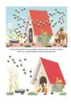 A kíváncsi kutyus és a lépes méz