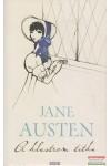 A klastrom titka (Jane Austen)