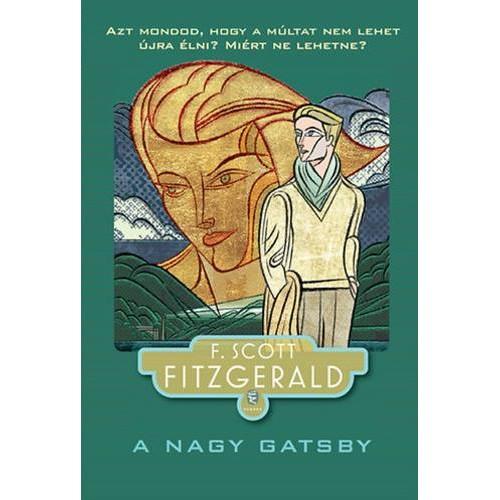 A nagy Gatsby, Európa kiadó, Irodalom