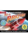 Az én rakétám - Élj át döbbenetes űrhajós kísérleteket!, Csengőkert kiadó, Hobbi, szabadidő, sport