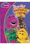 Barney és a karácsonyi csillag (DVD)