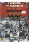 BBC - A második világháború - Díszdoboz 3 lemezes (1-3.) (DVD)