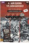 BBC - A második világháború - Megölni Hitlert - Díszdoboz 4 lemezes (3+1) (DVD) *