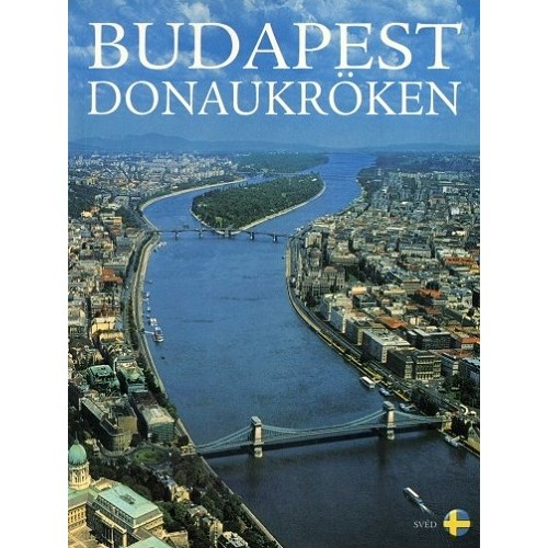 Budapest Dunakanyar Donaukröken (svéd)