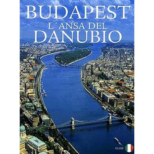 Budapest, Dunakanyar - L' ansa del Danubio (olasz)