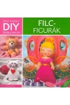 Filcfigurák (DIY)