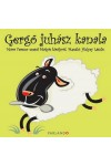 Gergő juhász kanala - CD Hangoskönyv