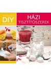 Házi tisztítószerek (DIY)