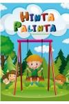 Hinta palinta - Mondókák kicsiknek, Nagykönyv kiadó, Gyermek- és ifjúsági könyvek