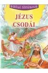 Jézus csodái (Bibliai történetek 10.)