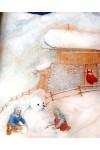 Karácsonyi bárányka