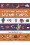 Képes szótár gyerekeknek - Magyar-spanyol