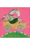 Kerekítő 4. - Ölbeli játékok, mondókák CD melléklettel