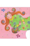 Kerekítő manó és az évszakok (Mesék óvodásoknak), Móra kiadó, Gyermek- és ifjúsági könyvek