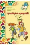 Lépéselőnyben anyanyelvből 4. osztály