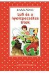 Lufi és a nyolcpecsétes titok (Pöttyös könyvek sorozat)