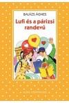 Lufi és a párizsi randevú (Pöttyös könyvek sorozat)