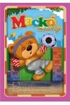 Mackónadrág - Játékos képességfejlesztő feladatok óvodásoknak