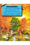 Mitológiai lények – Ablakos kirakóskönyv