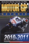Motor GP sztorik 2010-2011