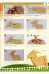 Origami farm (Családi füzetek)
