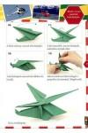 Origami járművek (Családi füzetek)