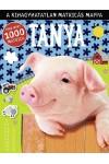 Tanya - A kihagyhatatlan matricás mappa