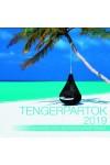 Tengerpartok - Képes falinaptár 2019