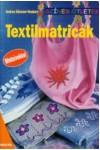 Textilmatricák (Színes ötletek)