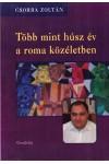 Több mint húsz év a roma közéletben