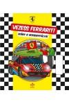 Vezess Ferrarit! - Irány a versenypálya (lapozó)