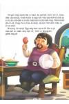 A far-kas jó ta-ná-csa és más történetek (Szótagolós mesék matricákkal)